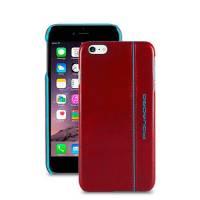 Чехол для iPhone PIQUADRO BL SQUARE/Red AC3353B2_R