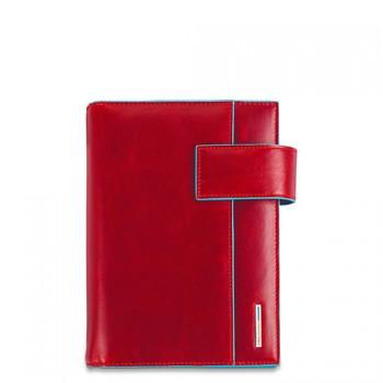 Органайзер PIQUADRO BL SQUARE/Red AG1076B2_R
