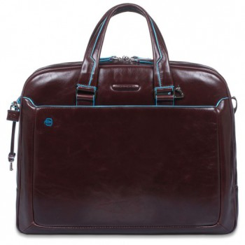 Дорожная сумка PIQUADRO BL SQUARE/Cognac BV2926B2_MO