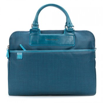 Портфель PIQUADRO AKI/Blue CA3133AK_AV