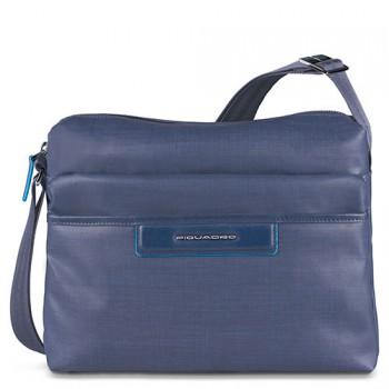 Женская сумка PIQUADRO AKI/N.Blue BD3292AK_BLU2
