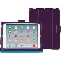 Чехол для iPad PIQUADRO BL SQUARE/T.Violet AC3268B2_VI4