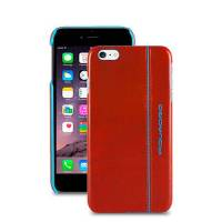 Чехол для iPhone PIQUADRO BL SQUARE/Orange AC3353B2_AR