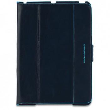 Чехол для iPad PIQUADRO BL SQUARE/N.Blue AC3208B2_BLU2