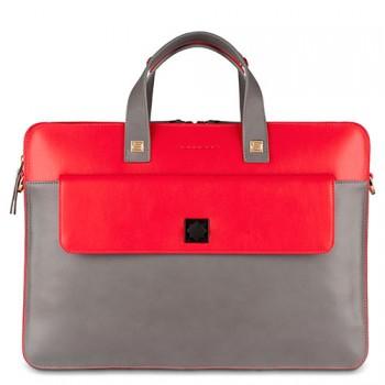 Женская сумка PIQUADRO OMEGA/Red CA3438WO8_R