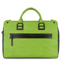Мужская сумка PIQUADRO TAU/G.Green CA3442WO6_VE2