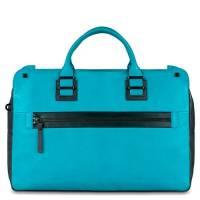 Мужская сумка PIQUADRO TAU/N.Blue CA3442WO6_BLU2