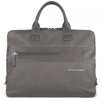 Портфель PIQUADRO LASZLO/Grey CA3184W64_GR