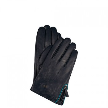 Перчатки PIQUADRO GUANTI 9/N.Blue L GU3426G9_BLU2-L