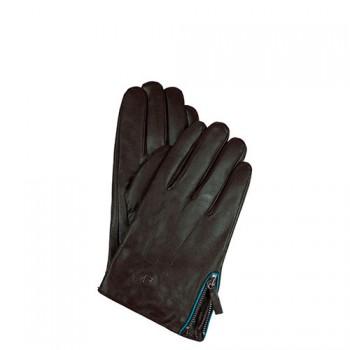 Перчатки PIQUADRO GUANTI 9/D.Brown L GU3426G9_TM-L