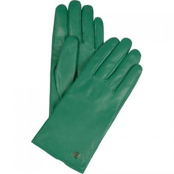 Перчатки PIQUADRO GUANTI 9/Green L GU3423G9_VE-L