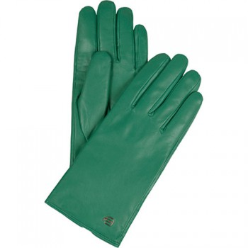 Перчатки PIQUADRO GUANTI 9/Green M GU3423G9_VE-M