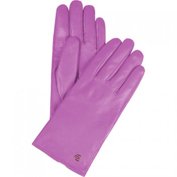 Перчатки PIQUADRO GUANTI 9/Violet L GU3423G9_VI-L