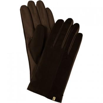 Перчатки PIQUADRO GUANTI 8/D.Brown L GU3241G8_TM-L