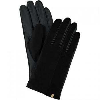 Перчатки PIQUADRO GUANTI 8/Black L GU3241G8_N-L