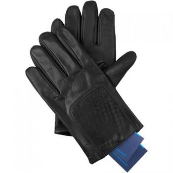 Перчатки PIQUADRO GUANTI 8/Black XL GU3240G8_N-XL