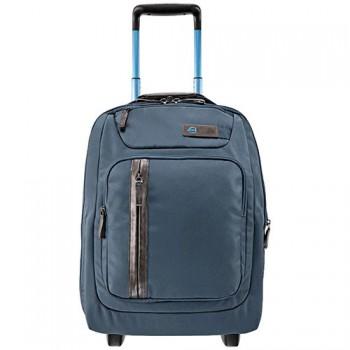Дорожная сумка PIQUADRO NIMBLE/Bk.Blue BV2819NI_AV