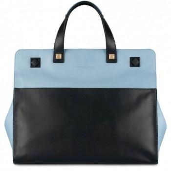 Женская сумка PIQUADRO OMEGA/L.Blue CA3377WO8_AZ