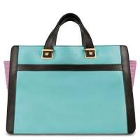 Женская сумка PIQUADRO DELTA/L.Blue CA3394WO9_AZ