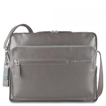 Мужская сумка PIQUADRO LASZLO/Grey CA3370W64_GR