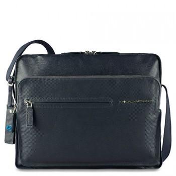 Мужская сумка PIQUADRO LASZLO/N.Blue CA3370W64_BLU2