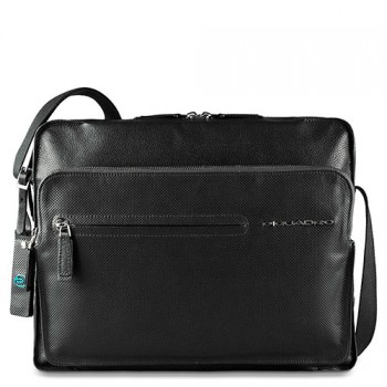 Мужская сумка PIQUADRO LASZLO/Black CA3370W64_N