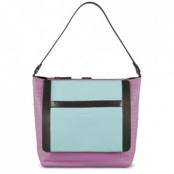 Женская сумка PIQUADRO DELTA/L.Blue CA3395WO9_AZ