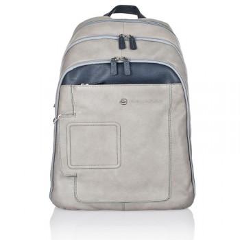 Рюкзак PIQUADRO VIBE/Grey-Blue CA1813VI_GRB