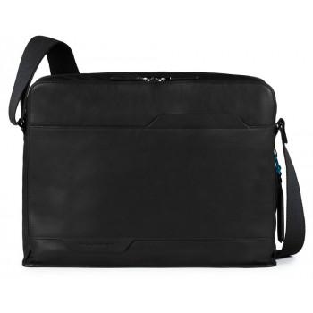 Мужская сумка Piquadro EUCLIDE/Black CA3683S73_N