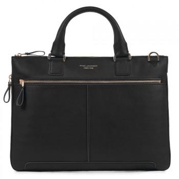 Мужская сумка Piquadro ARCHIMEDE/Black CA1618IT5_N