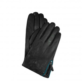 Перчатки Piquadro GUANTI 9/Black L GU3426G9_N-L