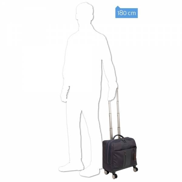 Бизнес-кейсы Piquadro (Пиквадро) Bagmotic (BM)