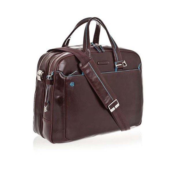 Дорожные сумки из натуральной кожи Piquadro