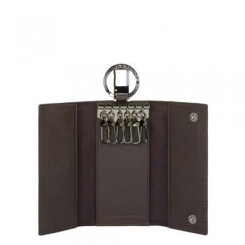 Ключница Piquadro Black Square (B3) PC1397B3_TM