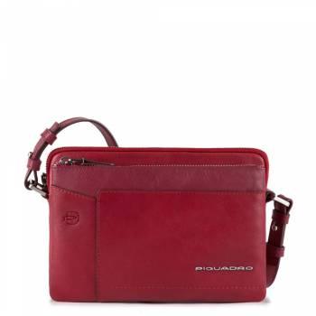 920efae67447 Женская сумка Piquadro Cary (W82) BD4121W82 R - Piquadro