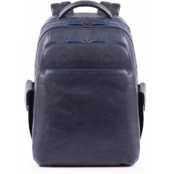 b6d40ea42649 Купить Рюкзак для ноутбука Piquadro Blue Square B2S/Blue CA3444B2S_BLU