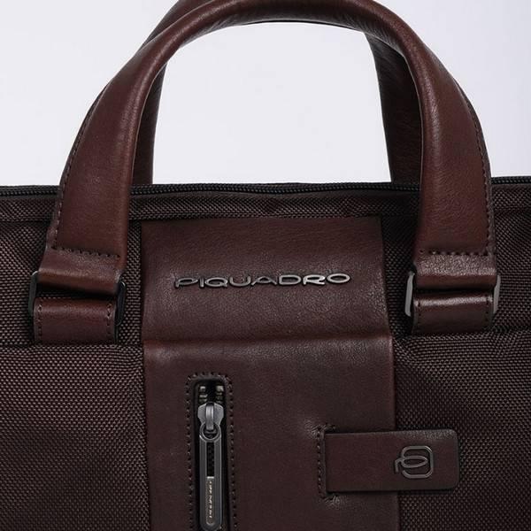 3b88dee0d16b Портфель Piquadro BRIEF/D.Brown CA4440BR_TM. Предыдущая. Следующая