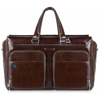 Дорожная сумка Piquadro BL SQUARE/Cognac BV4342B2_MO
