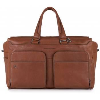 Дорожная сумка Piquadro BAGMOTIC/Tobacco BV4342B3BM_CU