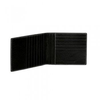 Портмоне Piquadro Land с отдел. для 12 кред. карт (12х9,5х1)