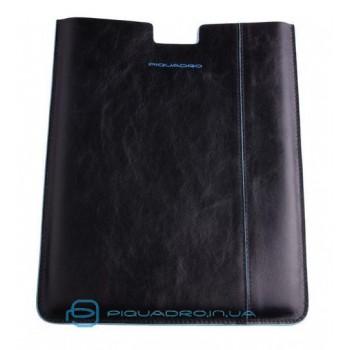 Чехол iPad 2 Piquadro Blue Square (21x25,5x0,5)