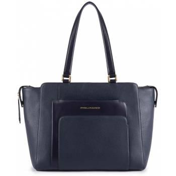 87fe89306aeb Женская сумка Piquadro FEELS/Blue BD4324S97_BLU