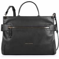 Женская сумка Piquadro LOL/Black BD4699S102_N