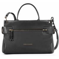 Женская сумка Piquadro LOL/Black BD4701S102_N