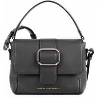 Женская сумка Piquadro LOL/Black BD4703S102_N