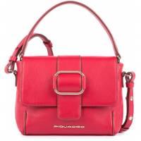 Женская сумка Piquadro LOL/Red BD4703S102_R