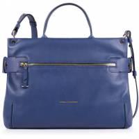Женская сумка Piquadro LOL/Blue BD4699S102_BLU