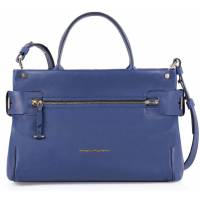 Женская сумка Piquadro LOL/Blue BD4701S102_BLU