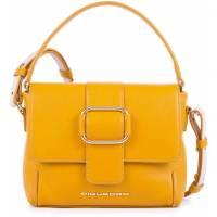 Женская сумка Piquadro LOL/Yellow BD4703S102_G