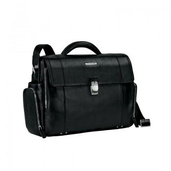 Портфель Piquadro Jazz CA1045W17_N с сумкой для ноута